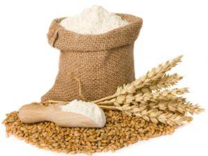 كبسولة جنين القمح